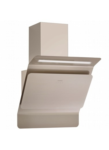 Silverline 3445.6.110.06 Extenden Vizon 60 cm Ankastre Davlumbaz Renkli